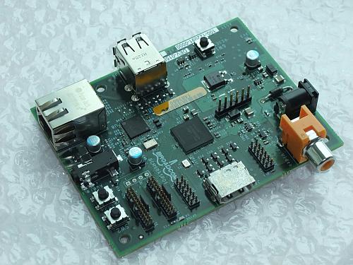 Les plus belle mini borne d'arcade - Page 4 Raspberry_proto